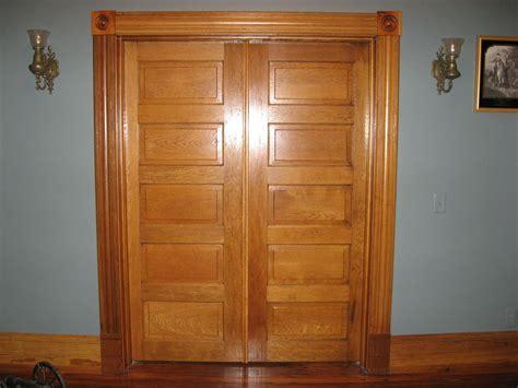 interior pocket door furniture modern home interior design ideas using wood