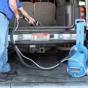 Auto Upholstery Shampooer Automotive Detailing Equipment Carpet Extractors Wet
