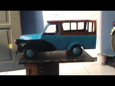 Miniatur Truk Pro Engine kerajinan miniatur truk pemuda asal batu jawa timur di doovi