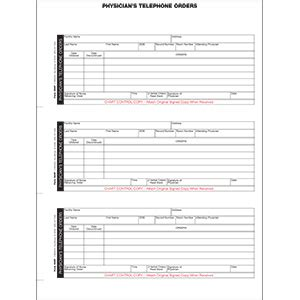 physician order form template 8 best images of printable physician order sheet blank
