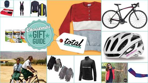 christmas gift guide road cycling gifts for women