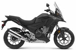 Honda Adventure Motorcycle 2016 Cb500x Adventure Motorcycle Review Detailed Specs