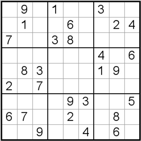 printable sudoku with candidates codesprint sudoku