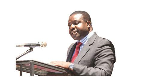 Unza Mba by The Of Zambia Harryson Chitapu
