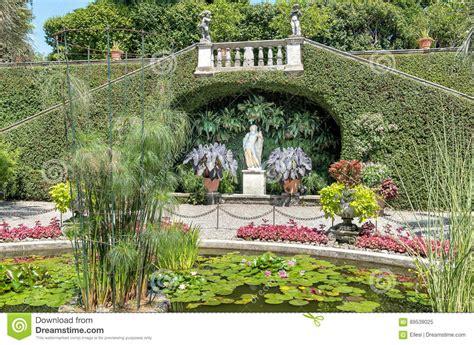 parken am englischen garten parken sie garten insel madre isola madre italien