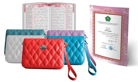 Al Quran Tihany A6 agenqurancordoba jual al quran cordoba terjemah eceran