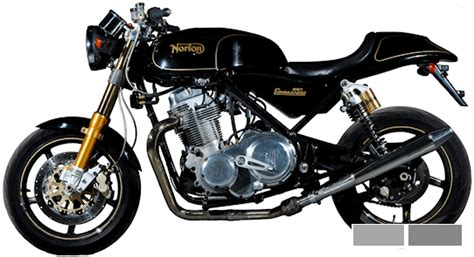 Norton Commander Motorrad by Norton Commander Motorcycle News