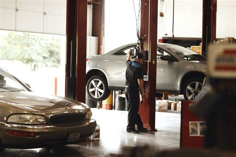 the top 5 most common car problems in franklin auto