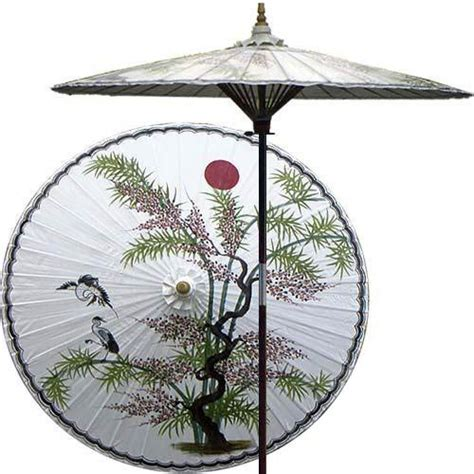 asian patio umbrella asian splendor beijing white outdoor patio umbrella asian outdoor umbrellas by