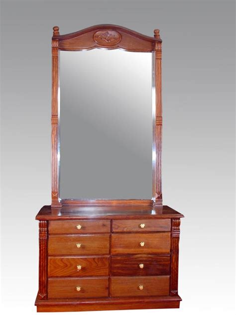 Dressing Table by Rohith Furniture Products Tirunelveli