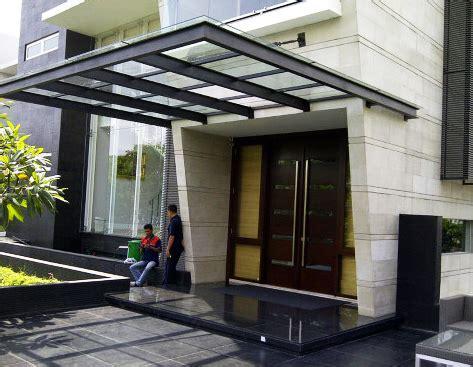 ganbar model canopi minimalis   Bengkel Las listrik MITRA