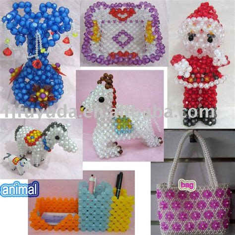 Some Handmade Crafts - new bead handmade crafts gifts