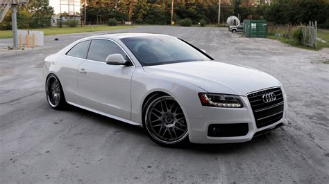 audi a5 modified audi a5 modified white pixshark com images