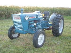 Ford 2000 Tractor Parts Used Farm Tractors For Sale 1975 Ford 2000 Tractor 2009