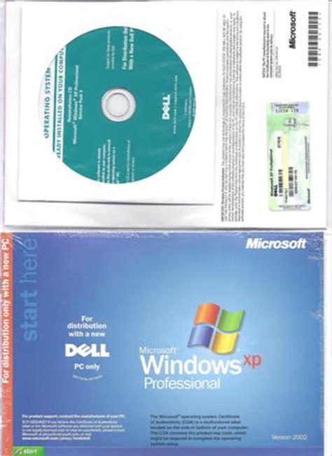 Original Windows Xp Professional 32bit Sp3 Oem P Limited windows xp professional sp3 oem pl serial dentbonslito s
