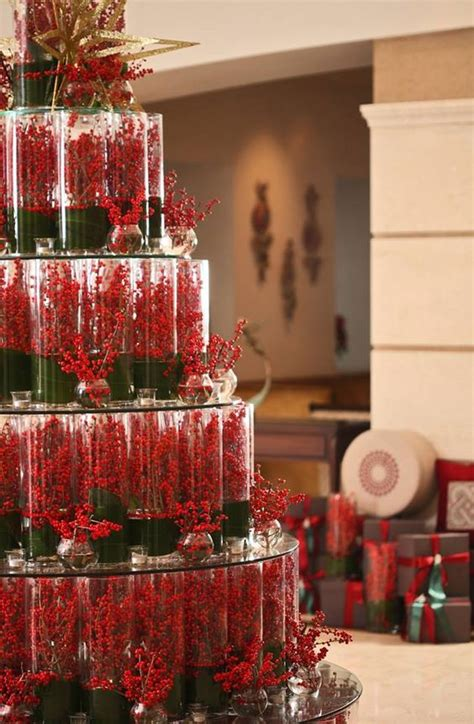 hotel lobby christmas decorations decorating your horeca business for p m furniture