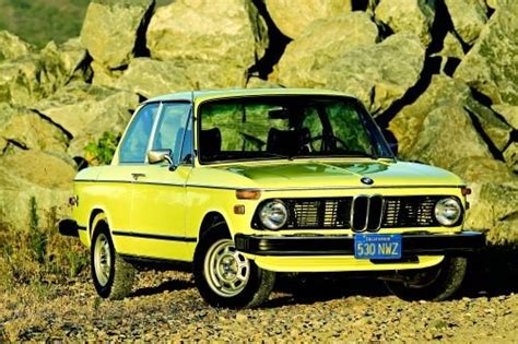 bmw  hemmings motor news