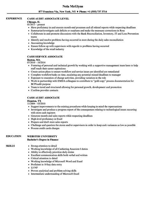 10 Key On Resume
