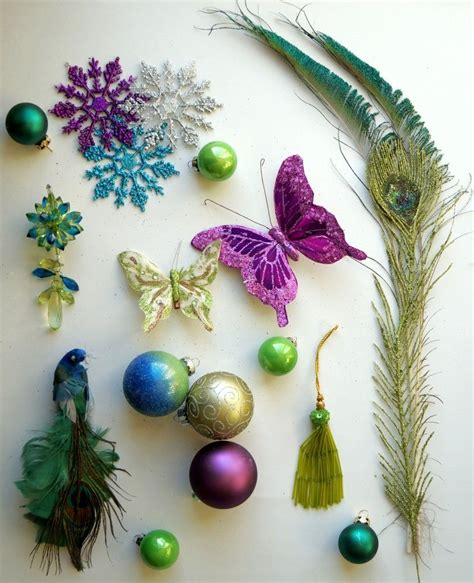 best 28 peacock christmas ornaments target 22 best