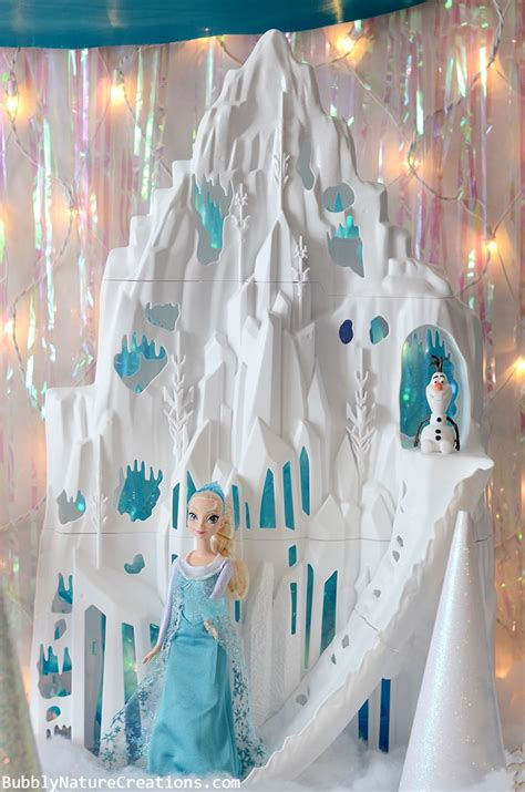 Frozen Decor by Disney Frozen Decor Ideas Sprinkle Some