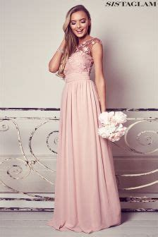 buy women's dresses pink lace from the next uk online shop