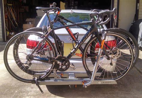 Bike Rack Reviews by Review Kuat Sherpa 2 Bike Rack Kuotient
