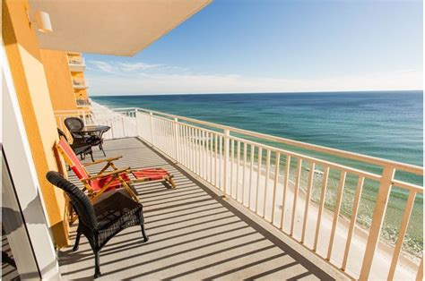 Spacious Panama City Beach Florida Condos Amazing Condos Panama City Beachfront House Rentals