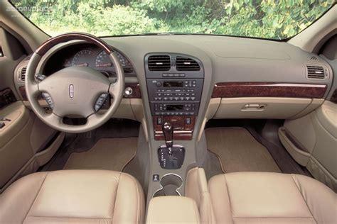 Home Interior Ls Lincoln Ls Specs 2000 2001 2002 2003 2004 2005 2006 Autoevolution
