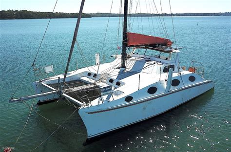 used catamaran hull for sale used crowther 42 catamaran for sale yachts for sale