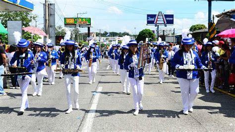 imagenes de desfiles escolares rutas alternativas durante los desfiles de este 15 de