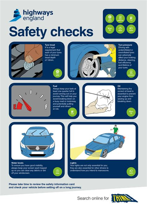 Safe Background Check Vehicle Checks Think Roadsafety