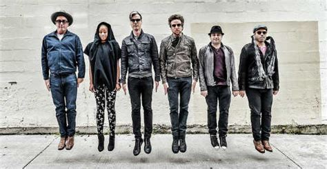 Cfe Arena Box Office by Fitz The Tantrums To Rock Cfe Arena September 11 2014