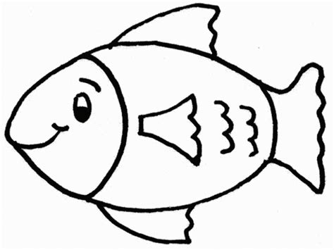 missouri fish coloring pages fish coloring pages coloringmates clipart best