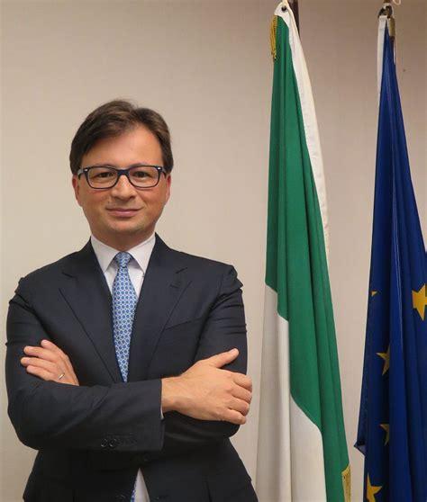 consolato italiano hong kong il console generale