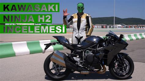 kawasaki ninja  motosiklet incelemesi youtube