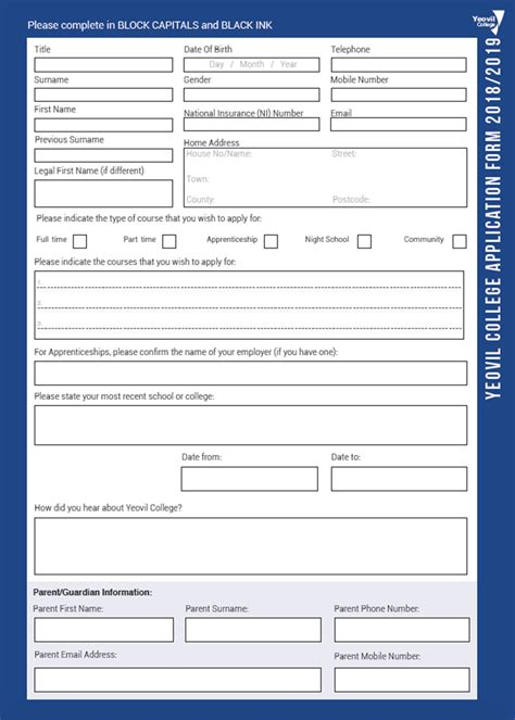 Uk Application Search Results For Student Of The Week Printable Form