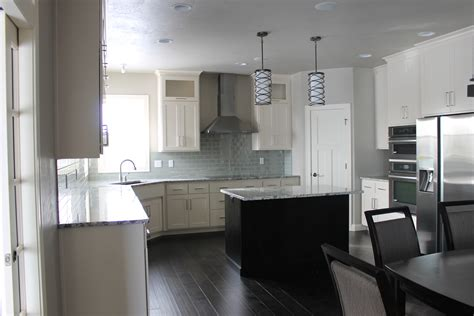 Kitchens Nelson by The Best Of White Cabinets Interiors
