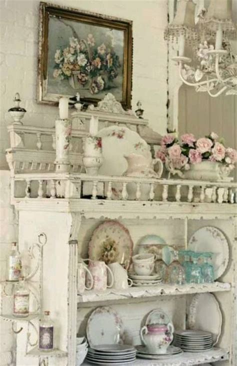 shabby chic shelving picture of whitewashed shabby chic wall shelving unit