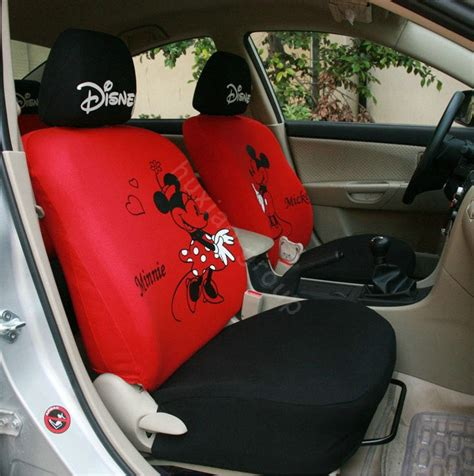 mickey and minnie seat covers kmart seat covers for cars html autos post