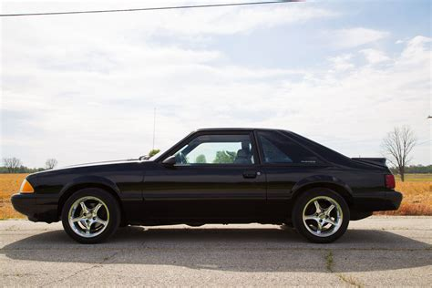 Ford Mustang Cars by 1990 Ford Mustang Hatchback Pruden Cars