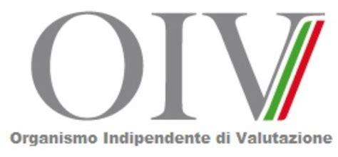 presidenza consiglio dei ministri dipartimento della funzione pubblica elenco nazionale degli oiv organismi indipendenti