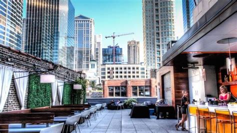 Top Bars Chicago by Best Of Chicago Top Bars In River