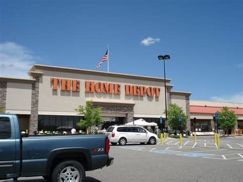 home depot location finder