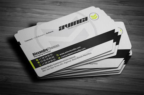 die cut templates for business cards die cut business card business card templates on