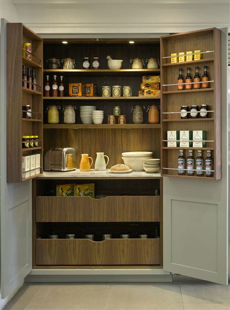 layout of larder kitchen best 25 pantry cupboard ideas on pinterest kitchen