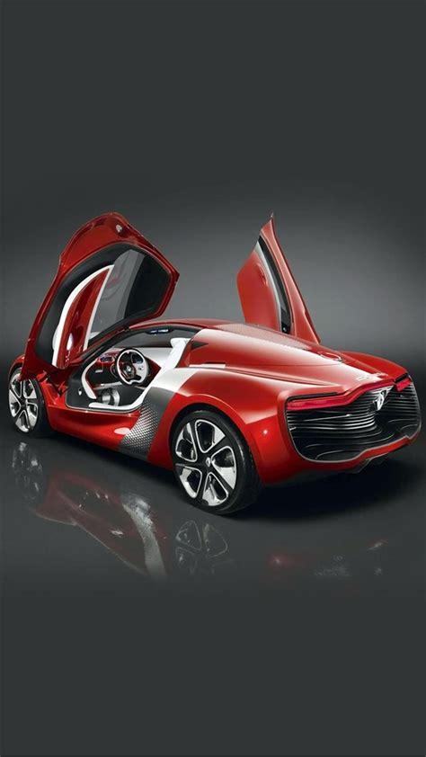 renault dezir concept car iphone   hd wallpaper hd