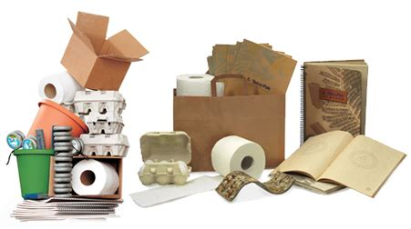 How To Make Waste Paper Products - our cartons can be turned into new 100 recycled paper