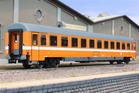 carrozze acme acme 50642 b eurofima der fs ep iv reisezugwagen eu