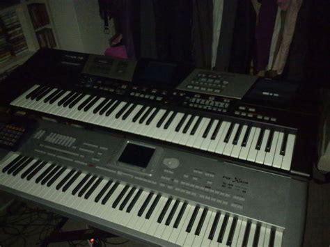 Keyboard Roland Va 76 roland va 76 image 207463 audiofanzine
