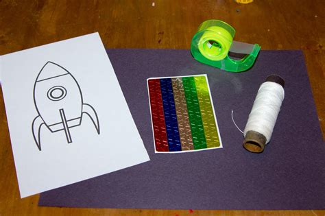 space craft ideas for 1000 images about outer space preschool ideas on